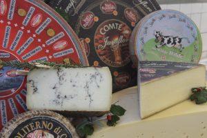 iks ohg - Käsespezialitäten aus der Schweiz