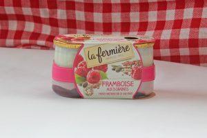 iks ohg LaFermiere Fruchtjoghurt