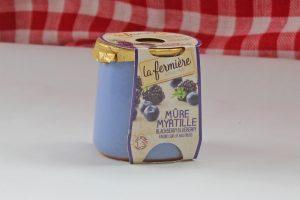 La Fermiere Feinschmecker-Jogurt