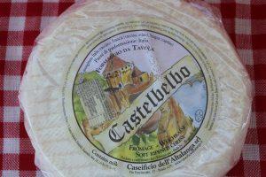 iks ohg Castelbelbo Weichkäse aus Italien