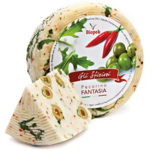 Pecorino Fantasia 1,5 kg