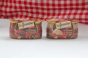 La Fermiere Mousse au Chocolat