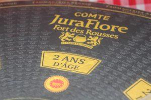 Comte JuraFlore 24 Monate