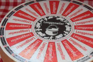 Schweizer Lenggenwiler Dorfkäse