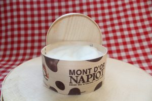 Vacherin-Mont d'Or