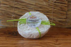 625050 Camembert di Bufala Castagna