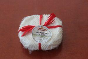 625040 Camembert di capra 250 g x 6