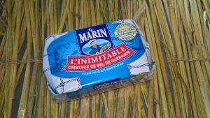 1815_Beurre_Le Marin gesalzene Butter aus der Bretagne