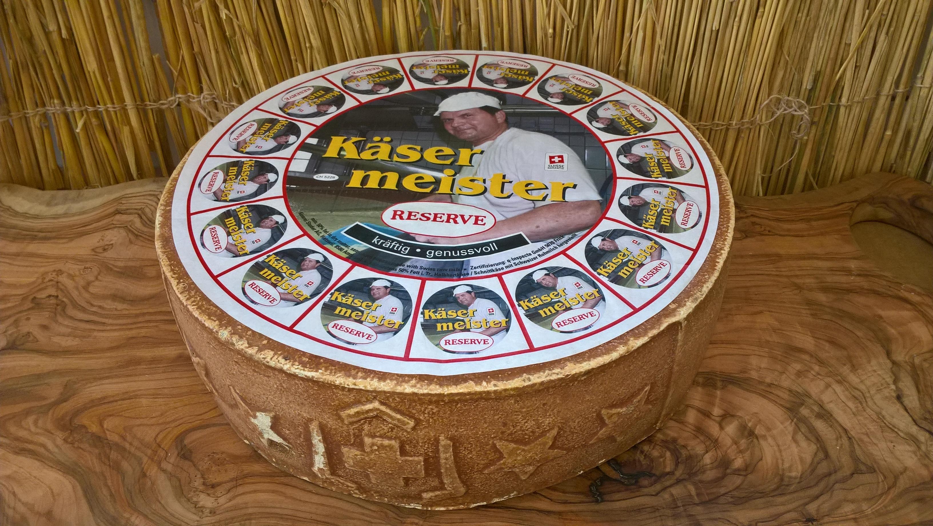 Käser-Meister